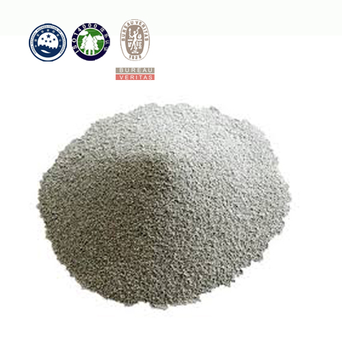 Low Temperature Paste for Joint of Blast Furnace
