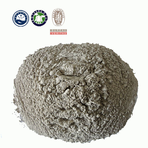 Refractory Castables for Working Lining of Heating Furnace